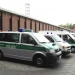 polizei 150x150 Laternen im Hafen