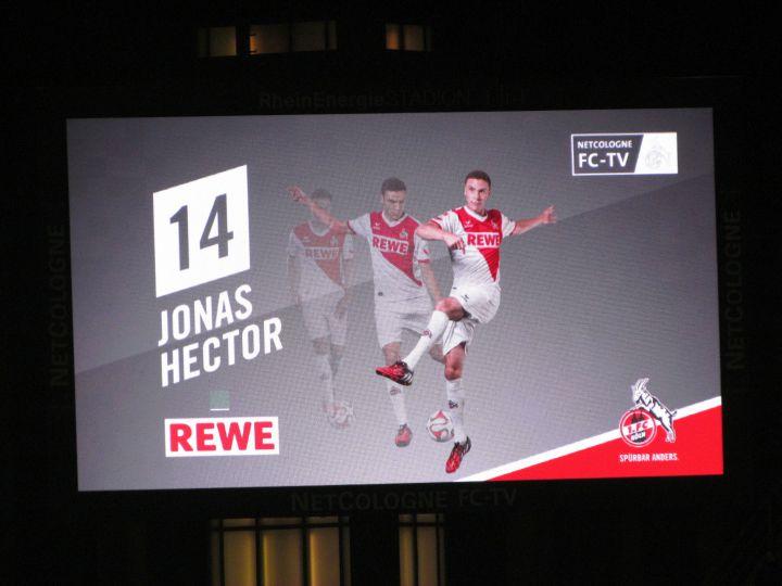 Hector Wm 2021
