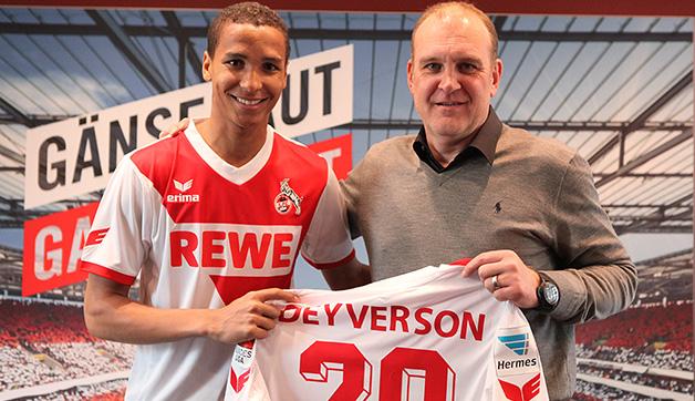 (c) 1. FC Köln