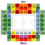 "Plan des ""Müngersdorfer Stadion"" (Quelle: Homepage des 1. FC Köln)"