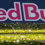 Kennt sich aus mit Bling Bling: Red Bull Leipzig | Foto: ROBERT MICHAEL/AFP/Getty Images
