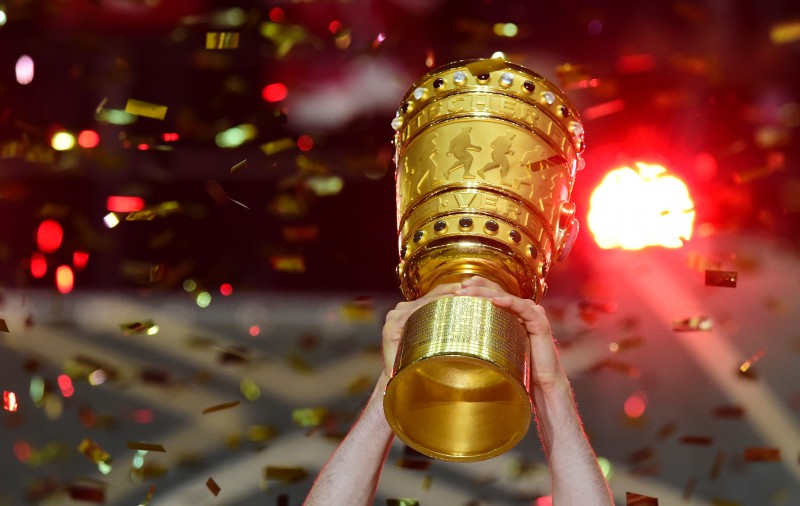 Fc Bayern Dfb Pokal 2021