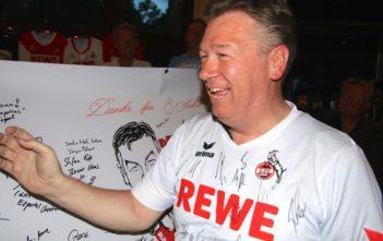 FC-Stammtisch-Talk Ralf Friedrichs
