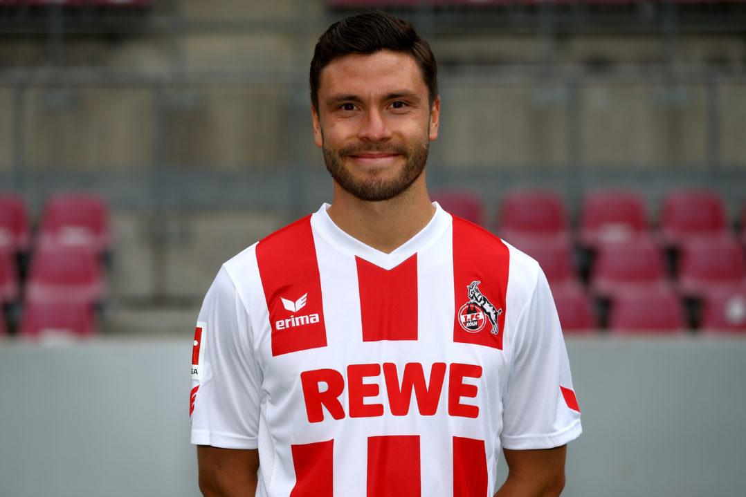 Hector 1 Fc Köln