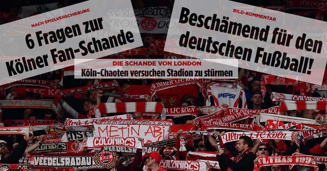 Foto: Dan Mullan/Getty Images | Screenshots: bild.de
