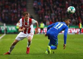 1:0 gegen Wolfsburg: 1. FC Köln beendet Sieglos-Serie
