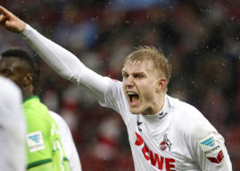 1. FC Köln empfängt Wolfsburg: Letzte Chance auf drei Punkte