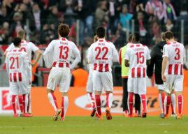 Restsaison des 1. FC Köln: Lahme Enten taumeln dem Ende entgegen