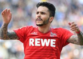Transferticker: Auch Hoffenheim mit Interesse an Bittencourt?
