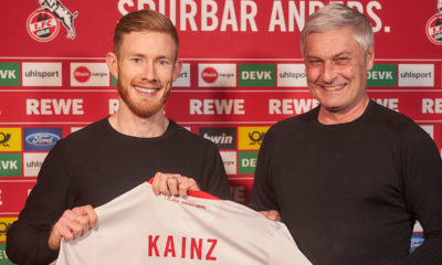 Florian Kainz Armin Veh