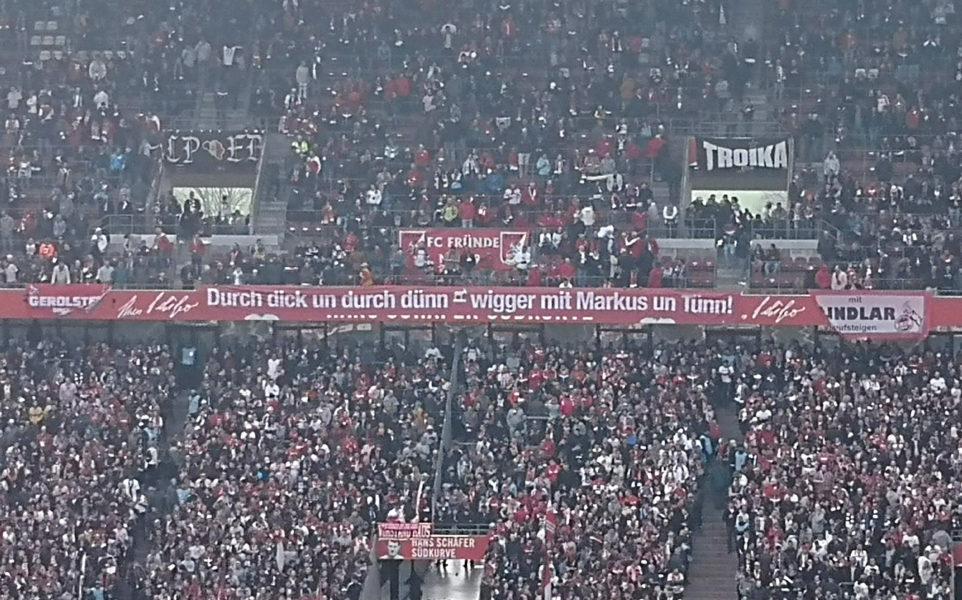 Ritterbach Schumacher Banner