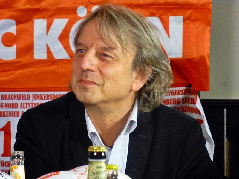 Frank Steffan