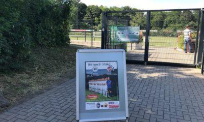 Ankündigung Frechen 20 - 1. FC Köln