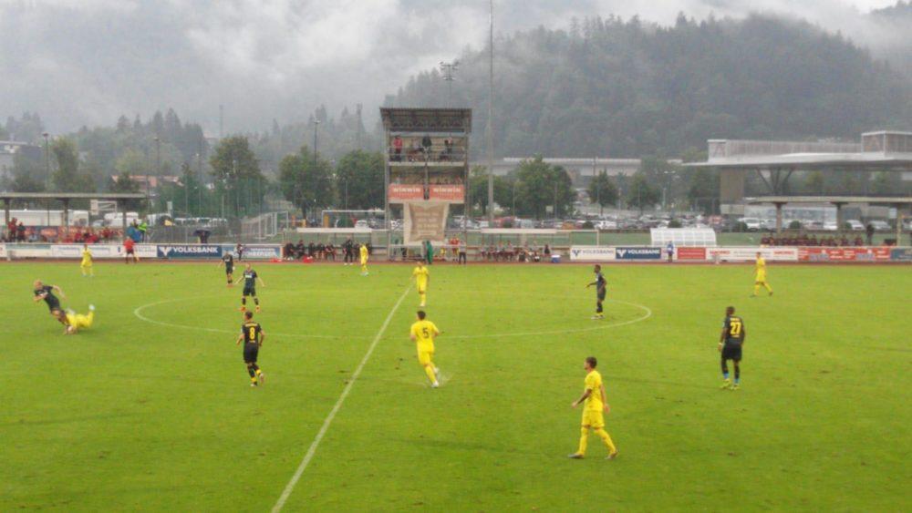 Testspiel 1. FC Köln FC Villarreal
