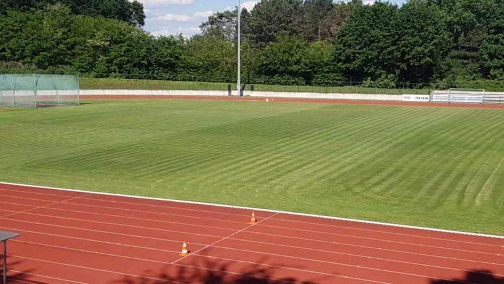 Kurt-Bornhoff-Sportpark Frechen