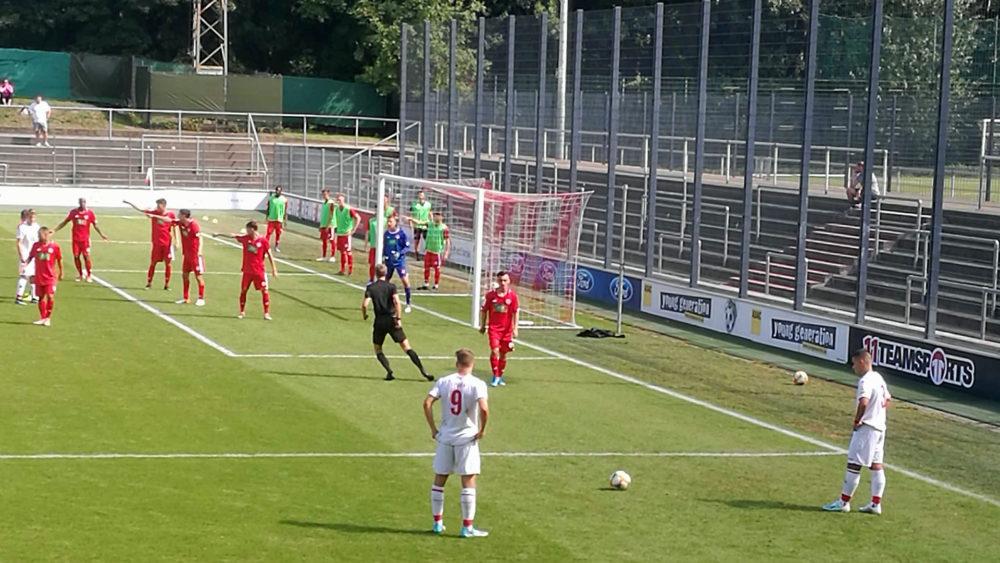 1. FC Köln U19 - Mainz 05 U19 DFB-Juniorenpokal