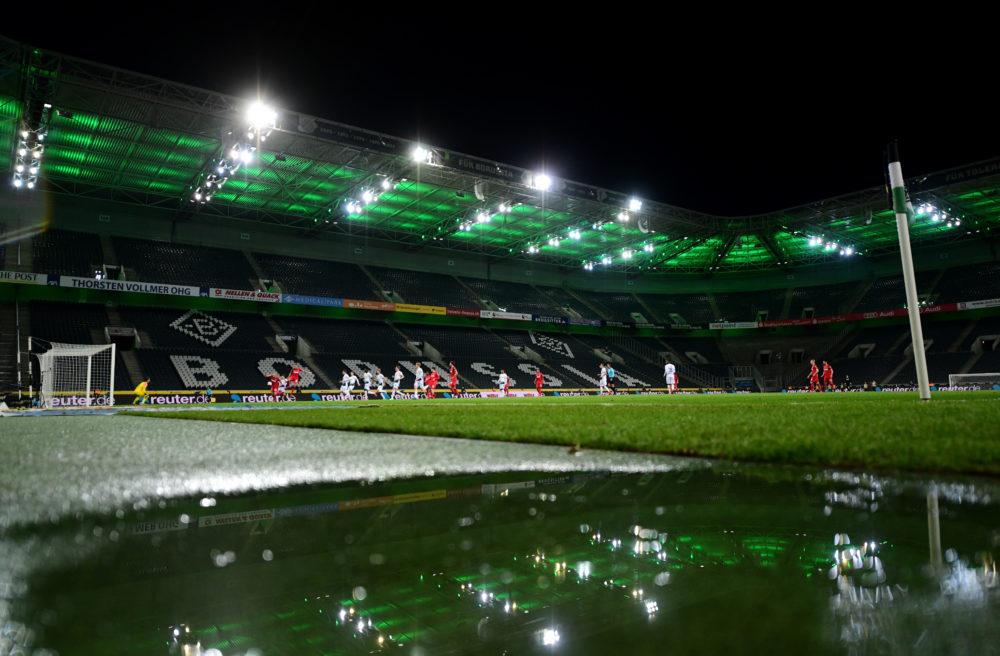 1 Fc Koln Empfangt Borussia Monchengladbach Das Derby Als Chance