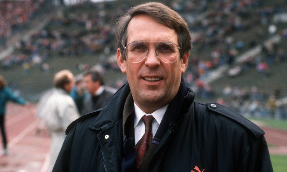 Präsident Dietmar Artzinger Bolten 1 FC Köln