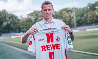Ondrej Duda Vorstellung 1. FC Köln
