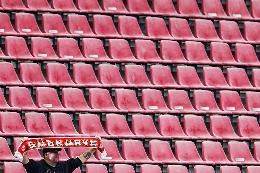 Köln Frankfurt Fans