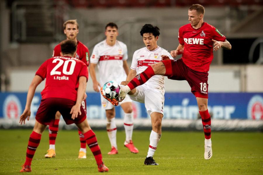 1 Fc Köln 2021