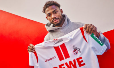 Emmanuel Dennis Bonaventure 1. FC Köln