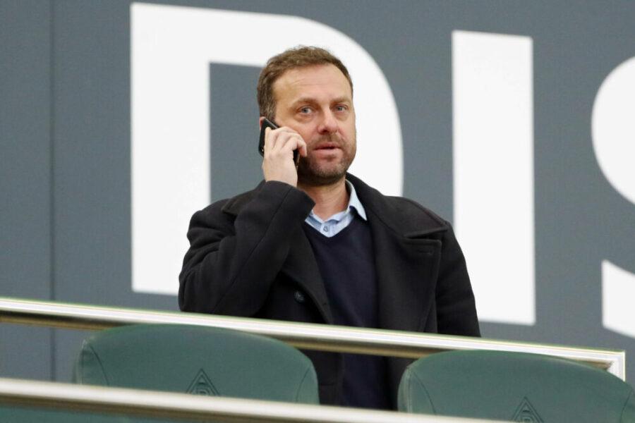 Borussia Mönchengladbach vs. 1.FC Köln 21. Spieltag 10.03.20, 18.30 Uhr ohne Zuschauer wegen Corona-Virus SARS-CoVid-19 Jörg Jakobs 1.FC Köln DFL REGULATIONS PROHIBIT ANY USE OF PHOTOGRAPHS AS IMAGE SEQUENCES AND/OR QUASI-VIDEO 10.03.2020 *** Sport Borussia Mönchengladbach vs 1 FC Köln 21 Matchday 10 03 20, 6.30 pm without spectators due to Corona Virus SARS CoVid 19 Jörg Jakobs 1 FC Köln DFL REGULATIONS PROHIBIT ANY USE OF PHOTOGRAPHS AS IMAGE SEQUENCES AND OR QUASI VIDEO 10 03 2020